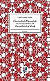 img - for  konomik als Wissenschaft und die Methode der  sterreichischen Schule (German Edition) book / textbook / text book