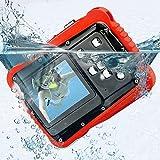 Best Digital Camera For Children - PELLOR Waterproof Sport Action Camera Kids Camera Camcorder Review