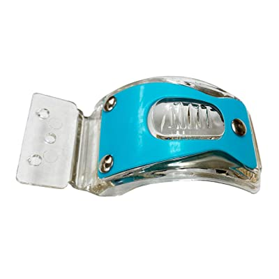 Allek Rear Fender Brake for Kick Scooter Model B02 (Aqua Blue) : Sports & Outdoors