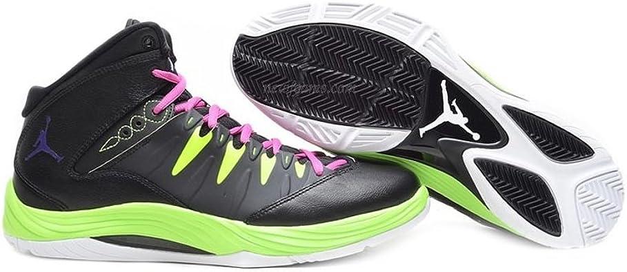 Amazon.com: Nike Jordan Prime. Fly, Zapatillas de baloncesto ...