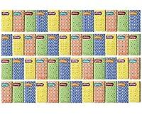Kleenex® 3-Ply Pocket Packs Facial Tissues - 48 Packs of 10 Tissues