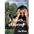A Touch of Spring (Alpha and Omega Book 5)