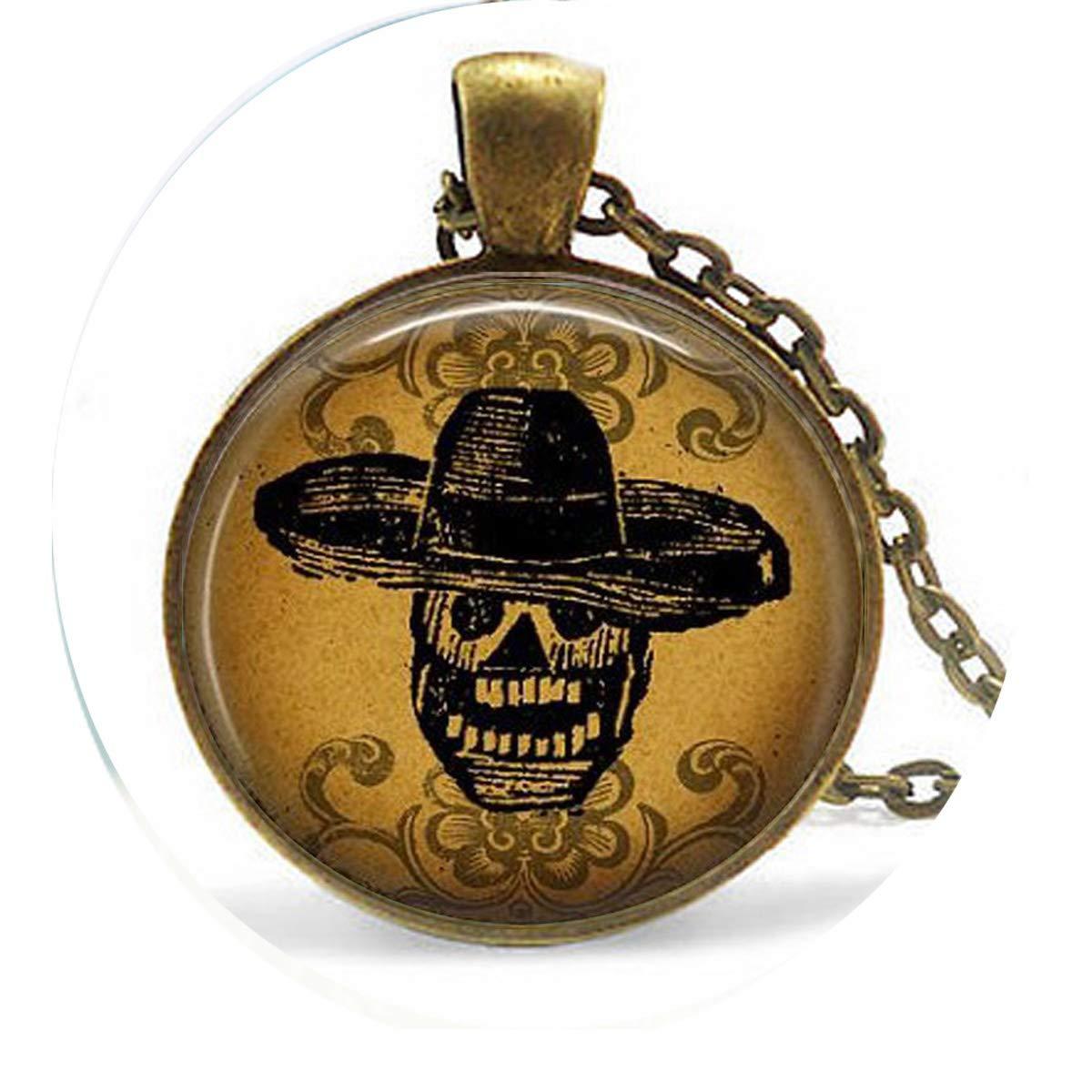 hars Skeleton Calaveras El Hombre- Jose Posada - Llavero de ...