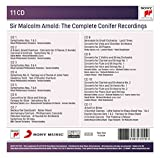 Sir Malcolm Arnold: The Complete Conifer Recordings