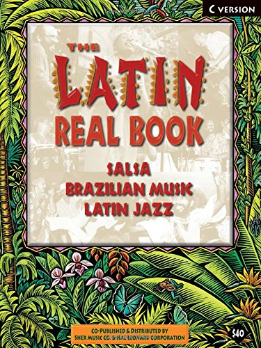 The Latin Real Book: C Edition