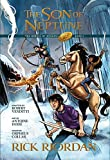 Download The Heroes of Olympus, Book Two, The Son of Neptune: The Graphic Novel in PDF ePUB Free Online