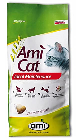 Ami Cat Vegan Food 4 Kg