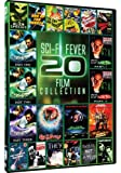 Sci-Fi Fever - 20 Film Collection: The Doomsday Machine - The Infinite Worlds of H.G. Wells - Robin Cook's Invasion - The Last Man On Earth - Warriors of the Wasteland + 15 more!