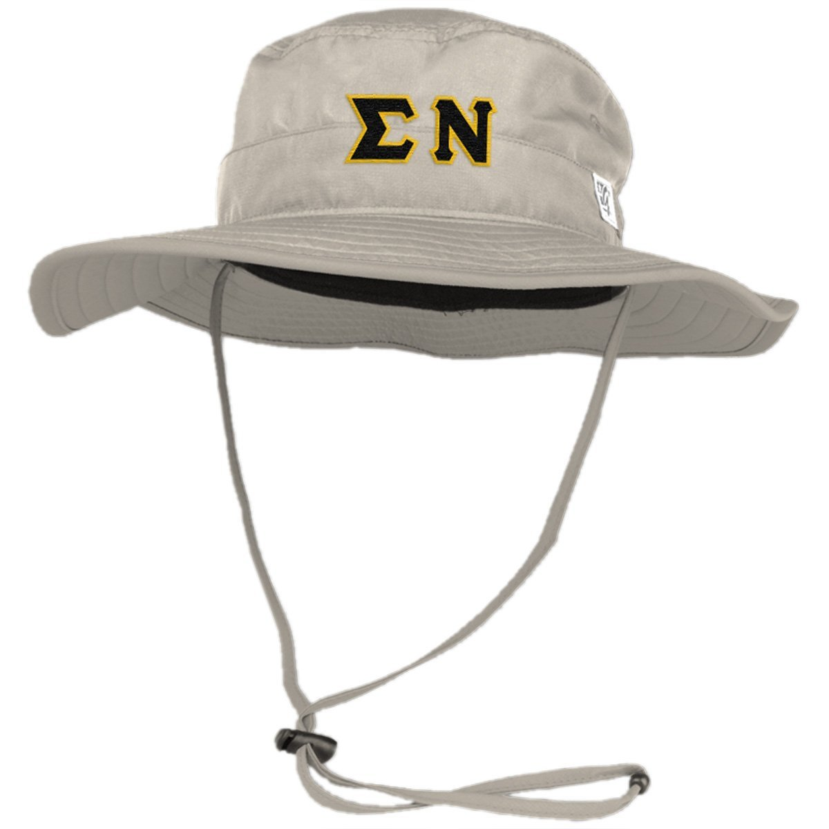 Sigma Nu Boonie Hat By The Game 694247
