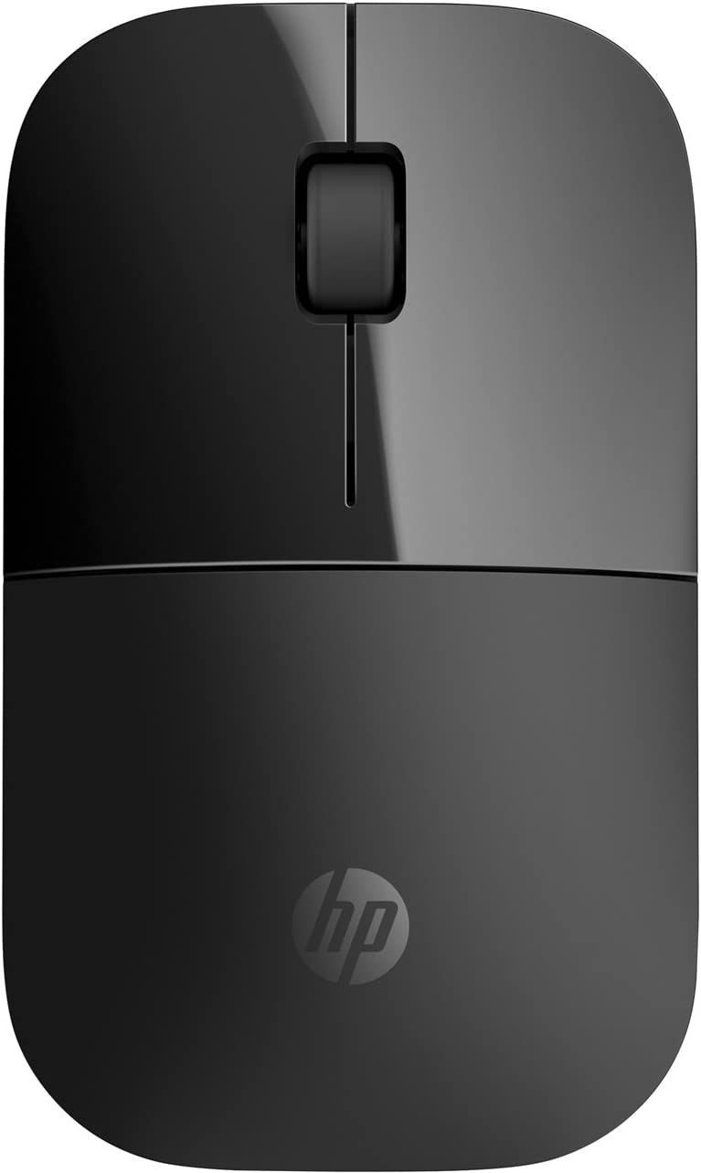 HP Wireless Mouse Z3700, Black (V0L79AA#ABL)