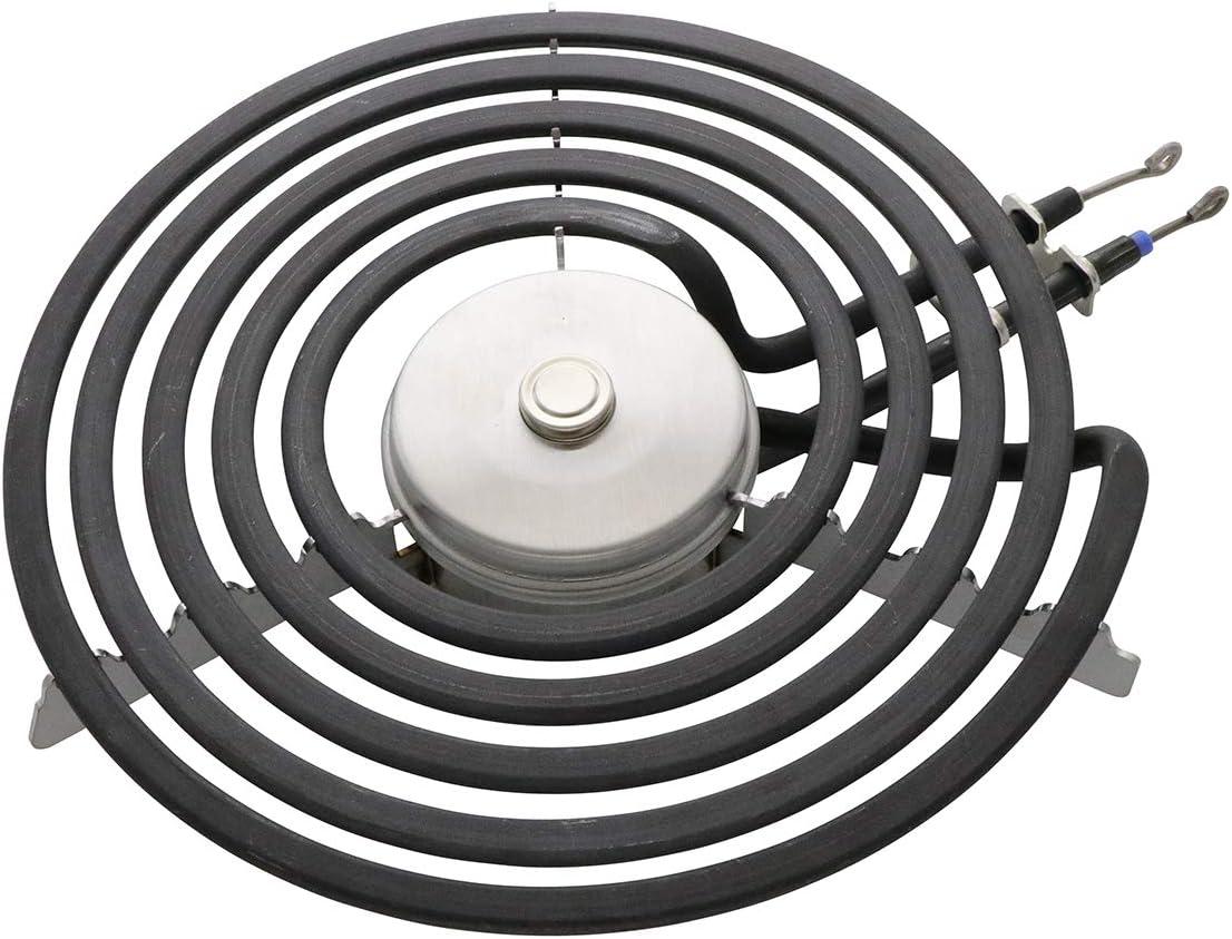 "GE Hotpoint Range Stove 6/"" Surface Burner Element w// Sensor WB30X31058"