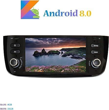 Android 8 0 Car Autoradio Hi Azul In Dash 1 Din 6 2 Elektronik