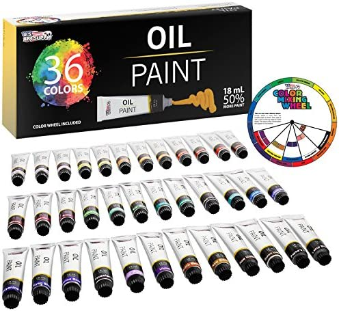Art Supply Professional Color Paint product image