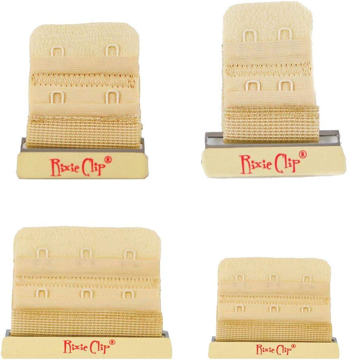Single Pack Rixie Clip Bra Band Tightener RC