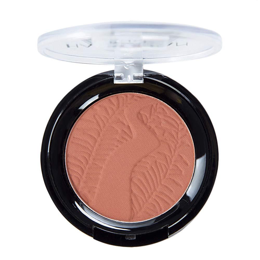 FTXJ 6 Colors Smooth Makeup Contour Face Foundation Powder Cream Concealer Palette