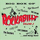 Big Box Of Rockabilly Vol.2 (6Cd)
