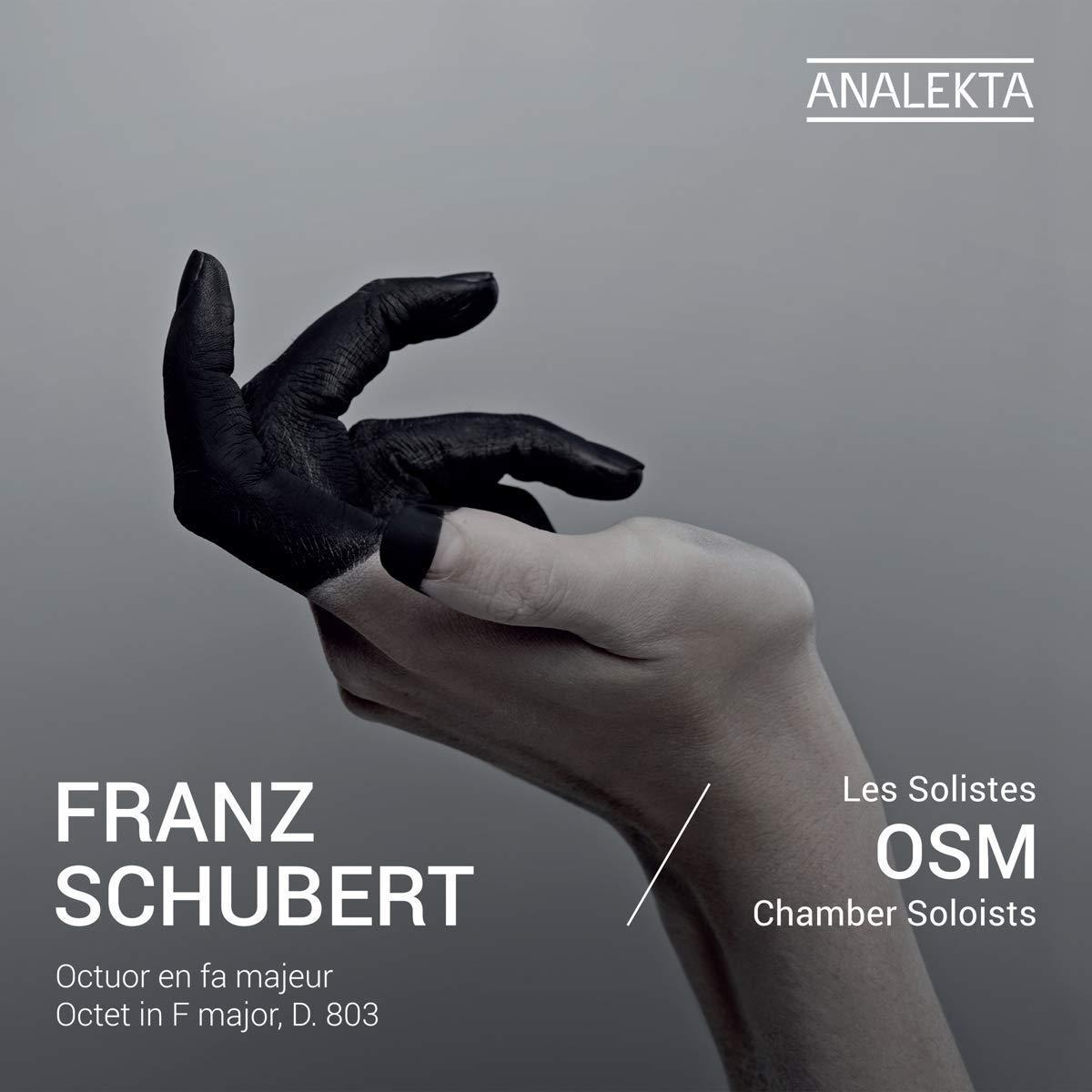 Schubert: Octet in F Major, D  803