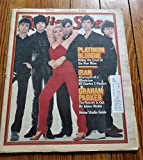 img - for June 28 1979 Rolling Stone Magazine #294- Blondie book / textbook / text book