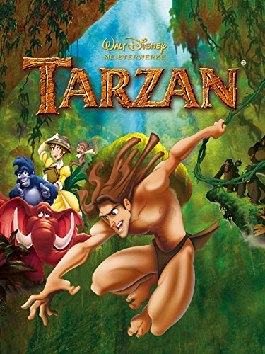 Tarzan Film