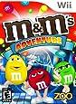 M&M's Adventure - Nintendo Wii