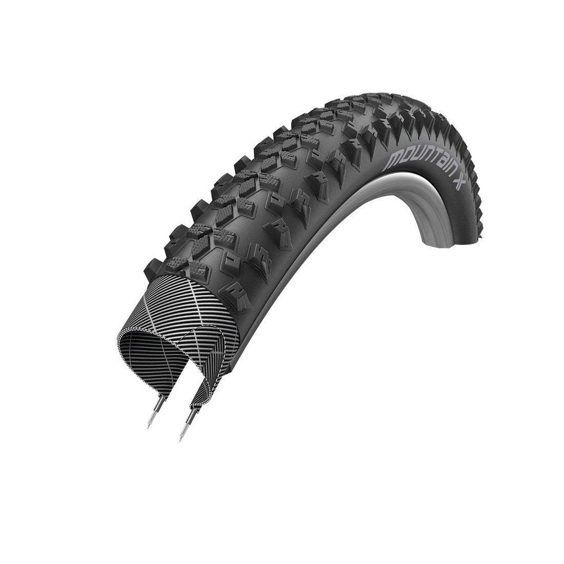 XLC Fahrrad Reifen MountainX //// alle Größen