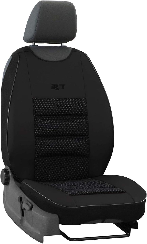 GSC Sitzbez/üge Universal Schonbez/üge kompatibel mit IVECO Daily VI