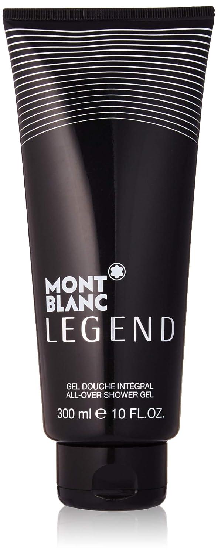 MONTBLANC Legend for Men Shower Gel, 10 Ounce