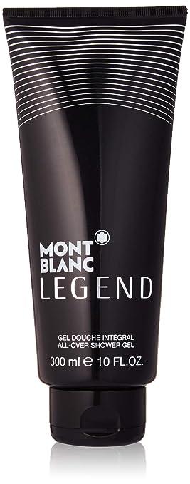 Mont blanc legend night EDP PROBE