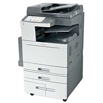 Amazon.com: Lexmark 22z0021 (X954dhe) Color impresora láser ...