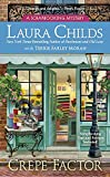 Crepe Factor <br>(A Scrapbooking Mystery)	 by  Laura Childs in stock, buy online here
