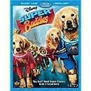 Super Buddies (Blu-ray + DVD + Digital Copy)