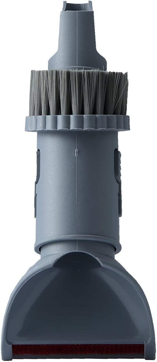 Hoover 35602135 G179-Dust Brush Hfree C300 Furniture Nozzle, Mixed