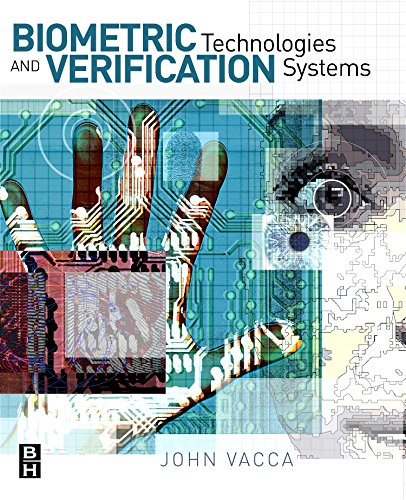 Biometric Technologies and Verification Systems by Brand: Butterworth-Heinemann