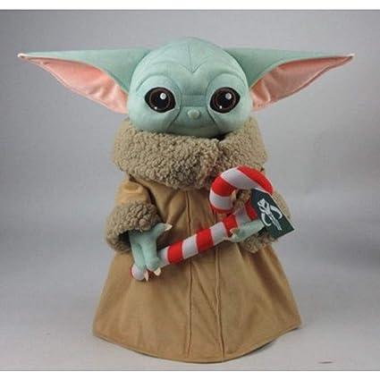 Baby Yoda /& The Mandalorian Fascinator