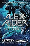 Anthony Horowitz Alex Rider 1. Stormbreaker 2. Point Blank 3. Skeleton Key 4. Eagle Strike 5. Scorpia 6. Ark Angel 7. Snakehead 8. Crocodile Tears 9. Scorpia Rising