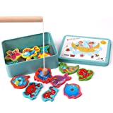 PiscatorZone Fishing Toys Fun Magnetic Puzzle