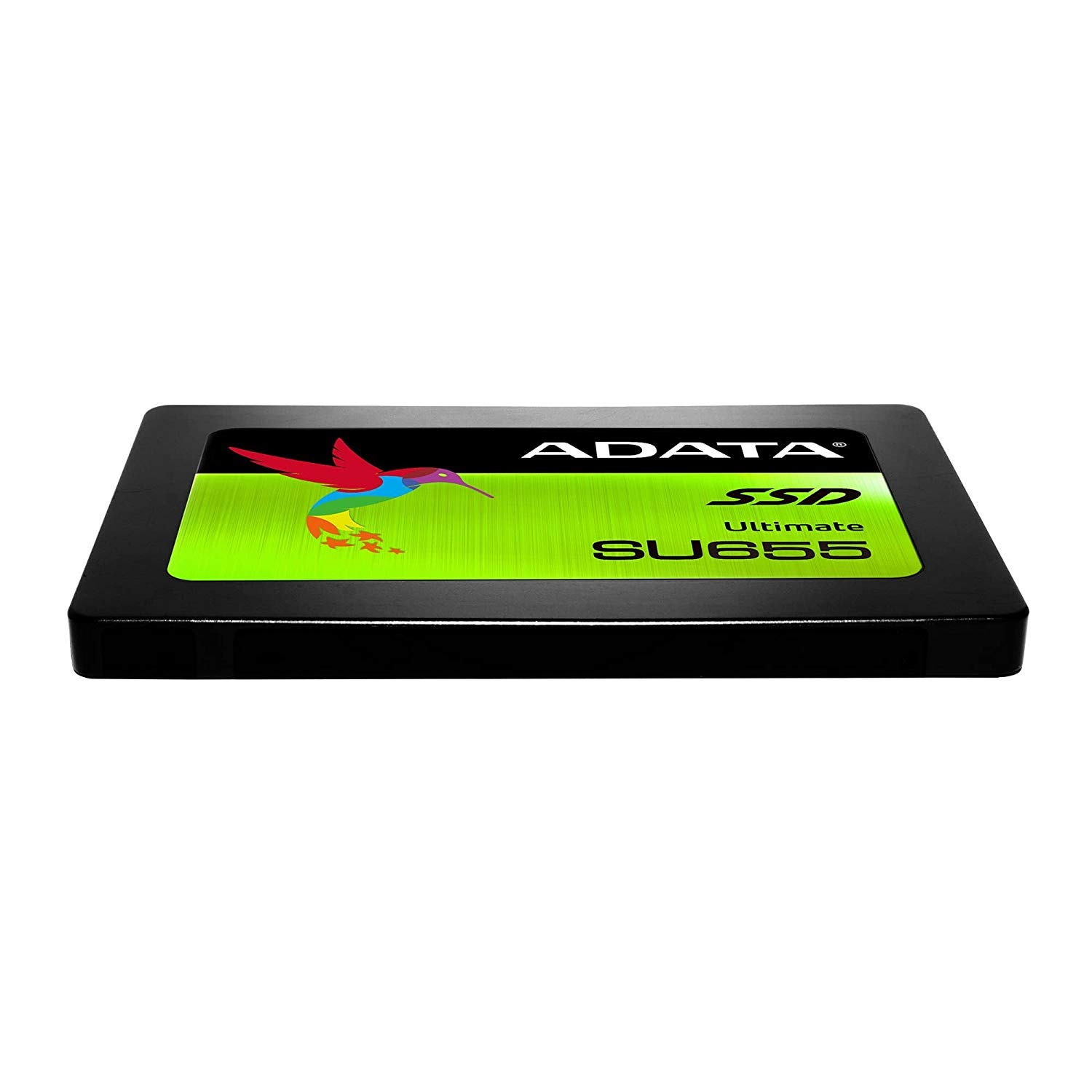 ADATA SU655 960GB 3D NAND 2.5 Inch SATA III High Speed Read Up to 520MB/S Internal SSD (ASU655SS-960GT-C) by ADATA (Image #3)