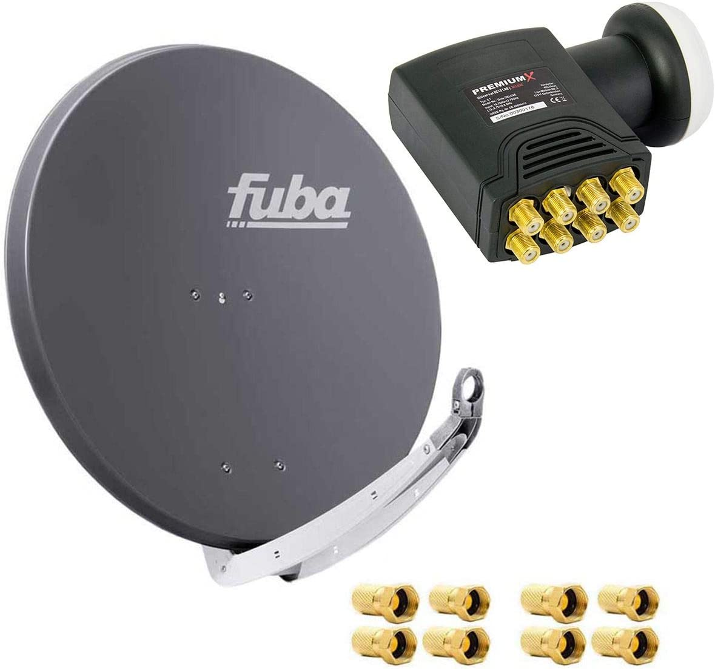Heimkino, Fernseher & Video Elektronik & Foto Fuba DAA 780 A ...