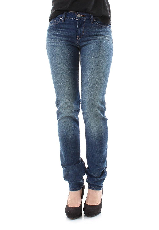 Levis Jeans Women 712 SLIM 18884-0053 Golden Hour