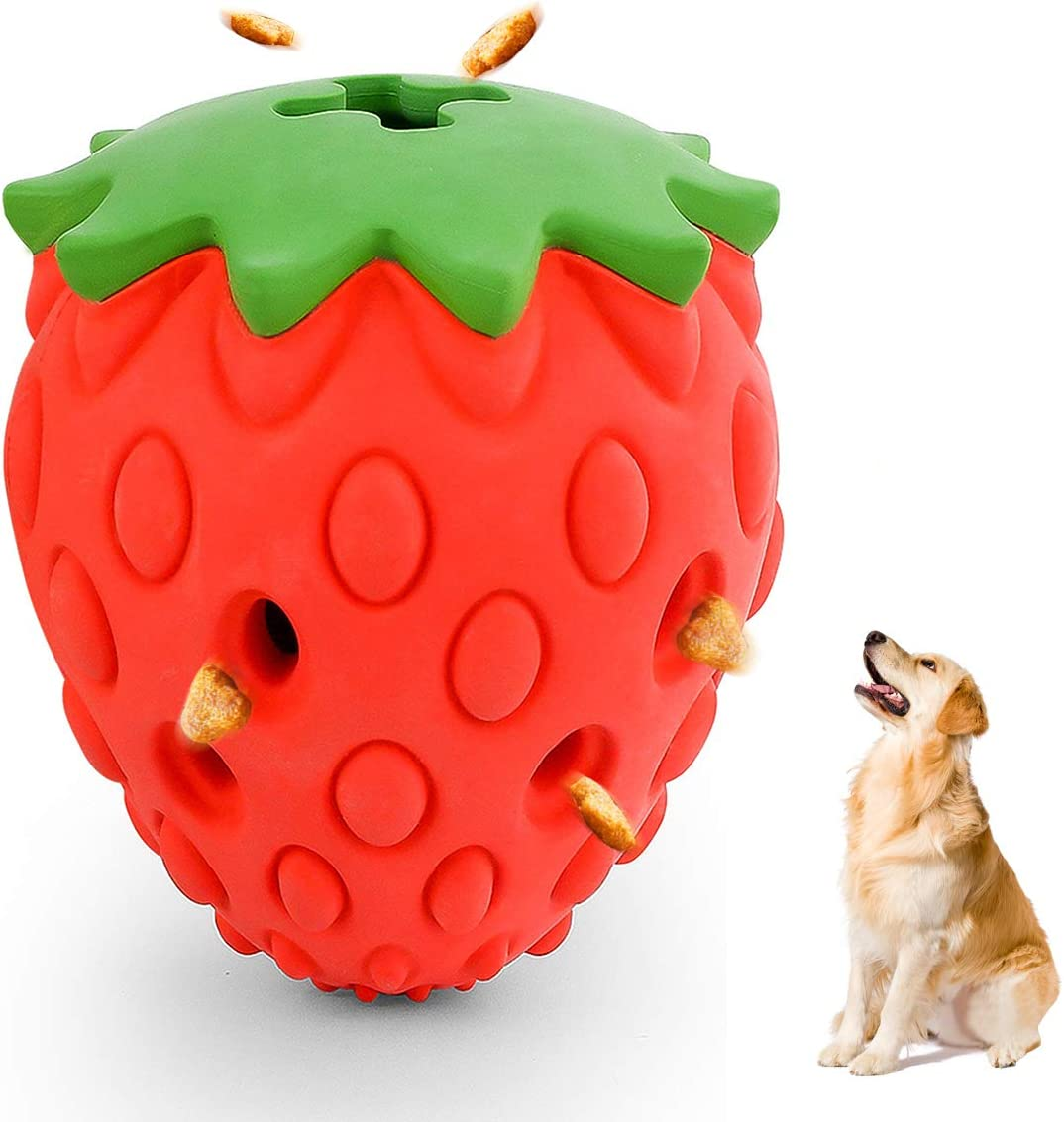 Dog Chew Toys for Aggressive Chewers Medium Breed, Dog Toothbrush Tough Dog Dental Teeth Cleaning Chew Toy, Indestructible Dog Chew Toy for Small Large Dog Puppy