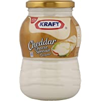 Kraft Original Cheddar Cheese Spread, 480 g