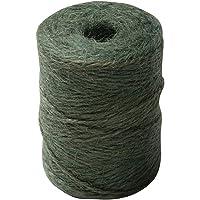 Silverline 388160 - Cuerda para jardín (100 m)