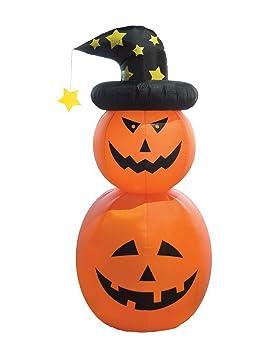 Fiesta del Palacio - Halloween decoración decoración Calabaza ...