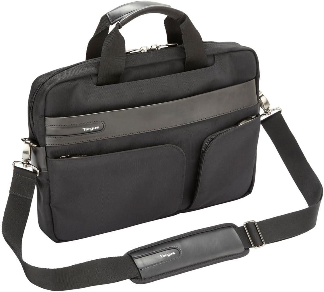 "Targus TBT236EU 13.3"" Lomax Ultrabook Topload Case Bag"