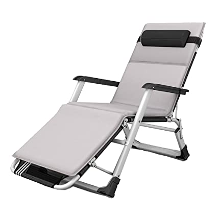 Amazon.com: Silla de salón YNN silla plegable silla ...