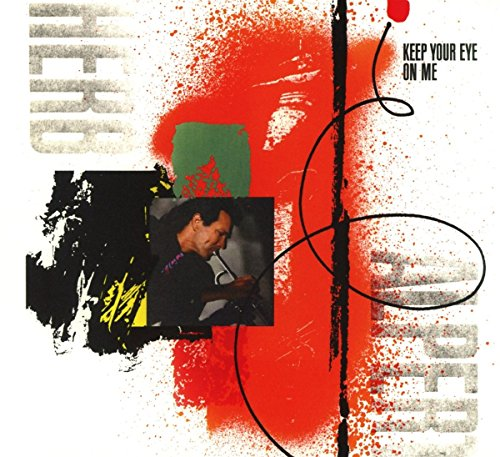 Keep Your Eye On Me [Audio CD] - Seller: MovieMars-CDs - New / Nuevo (H)