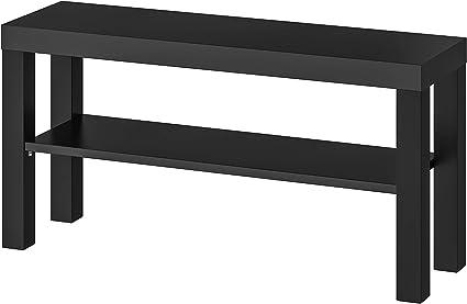 Ikea 902 432 97 Meuble Tv Noir 35 3 8 Amazon Ca Electronics