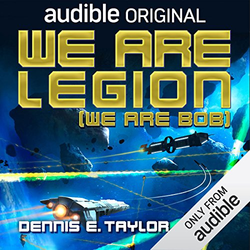 Pdf Science Fiction We Are Legion (We Are Bob): Bobiverse, Book 1