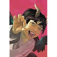 Saga Book Three