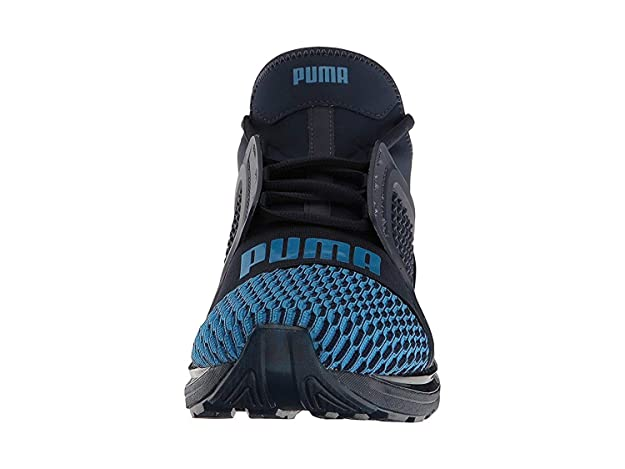 dec55ca4ff9c PUMA Men s Ignite Limitless Color Block Peacoat French Blue 10.5 D US   Amazon.co.uk  Shoes   Bags